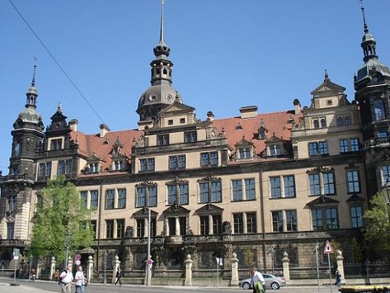Turismo Dresde