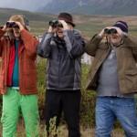 Los mejores lugares para la observación de aves en Europa