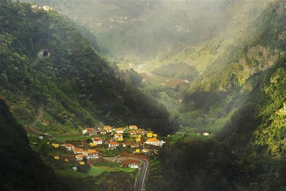 Turismo Madeira