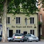 Tradicionales pubs de Oxford