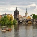 Romance en Praga