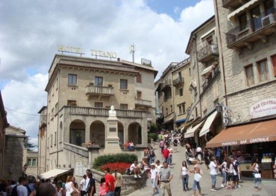 Turismo San Marino