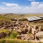 Gobekli Tepe, el santuario neolítico de Turquía