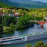 Los mejores cruceros fluviales en Europa