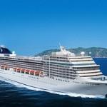 Cruceros MSC al Mediterráneo Verano 2013