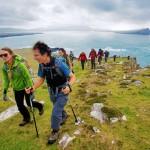Rutas de senderismo en Irlanda