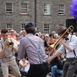 Festivales de verano en Edimburgo