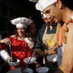 Festivales gastronómicos en Europa