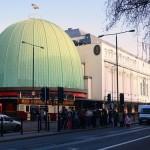 El Museo Madame Tussaud de Londres