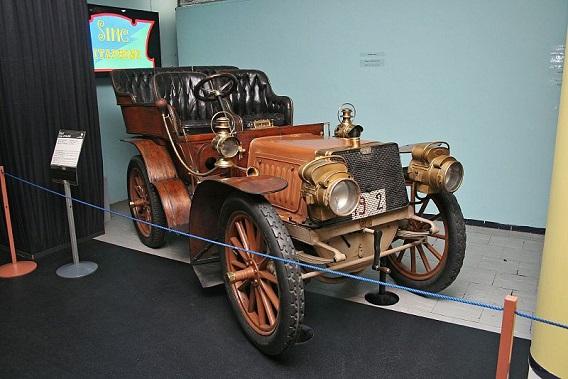 Museos Turín