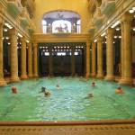 Los mejores Spas en Budapest