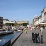 Las mejores atracciones de Copenhague