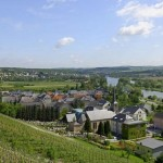 Mosela, el valle del vino de Luxemburgo