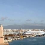Cruceros desde Palma de Mallorca