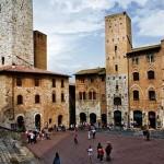 Ciudades qué visitar en Italia
