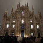 Visita la Catedral de Milan
