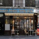 La Ruta de Charles Dickens en Londres