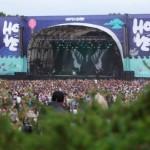 Festivales de verano en Noruega