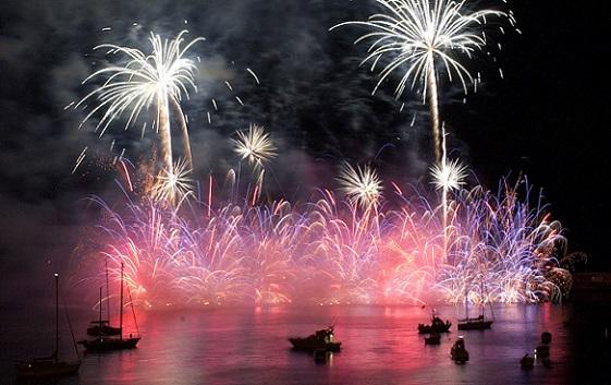 Festivales Madeira