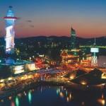 Actividades de verano en Viena