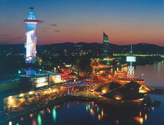 Festivales Viena