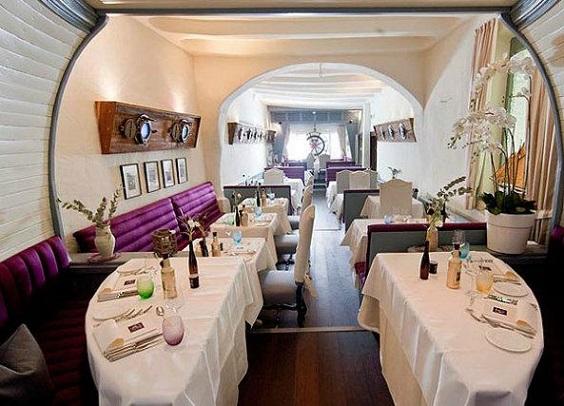 Restaurant-Dusseldorf