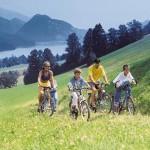 Explore Austria en verano