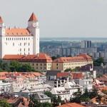 Bratislava, la ciudad de la música