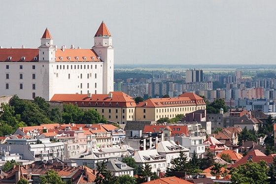 Turismo Bratislava