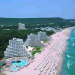 Albena, el resort ecológico de Bulgaria
