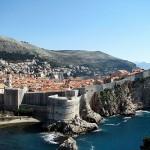 Descubra la ciudad amurallada de Dubrovnik