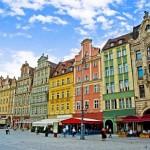 Cuatro destinos baratos en Europa