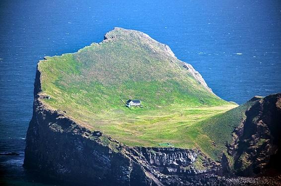 Turismo Islandia