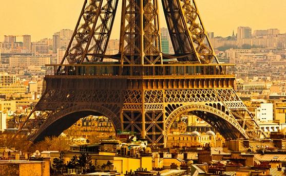 Turismo Paris
