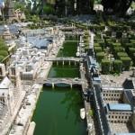 Conociendo París en miniatura