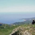 Senderismo en Sicilia
