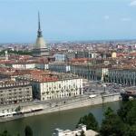 Vacaciones de verano a Turín