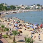 Vacaciones de verano a Turquía