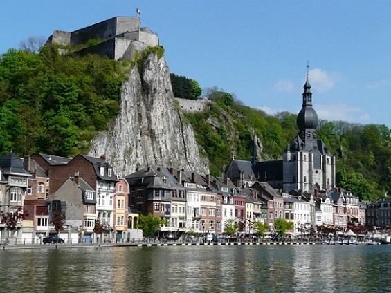 Viajes Belgica