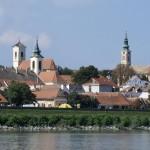Szentendre, la bella del Danubio