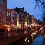 Algunos datos sobre Amsterdam
