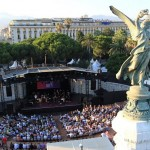 Turismo a Francia : Festival de Jazz de Niza 2013