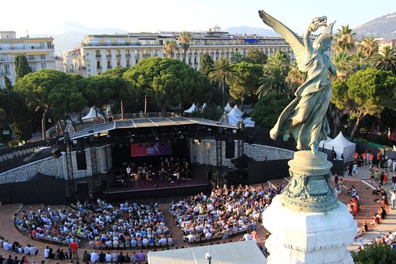 Festivales Niza