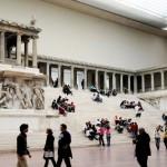 Conozca los museos de Berlín
