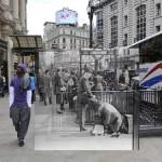Streetmuseum, aplicación para conocer el Londres antiguo
