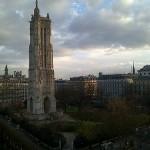 La Torre de Santiago en París