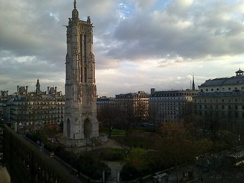 Torre de Santiago