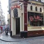 Populares coffee shops de Amsterdam