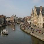 Cruceros de verano a Bélgica