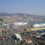 Cruceros de verano a Génova